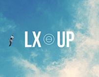 Lx Up | DIGITAL