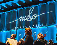 Mississauga Symphony Orchestra