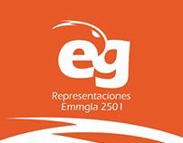 Emmgla 2501