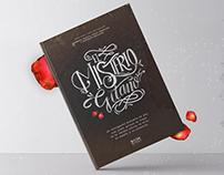 El Misterio Gitano | Book Cover Design