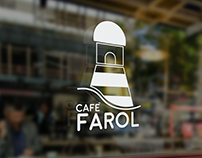 "Rebrand ""Café Farol"""