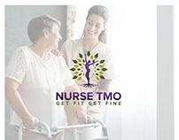 Logo for a Nursing Home