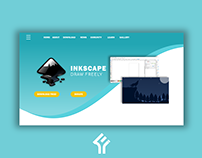 Redesign - Inkscape Website