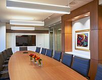 Hein & Associates Office Interiors