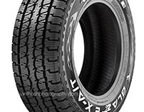 Jk Tyres product Photo Shoot