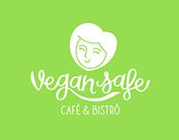 Vegan Safe - rebrand