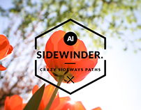 Sidewinder. Adobe Illustrator plug-in