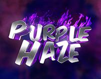 Purple Haze //Morph