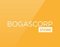 bogascorp Store