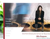 MSx Program Guide