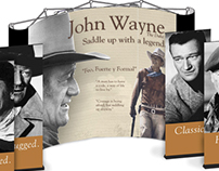 Wayne Enterprises Brand/Identity