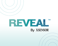 Reveal by XSensor Web Design