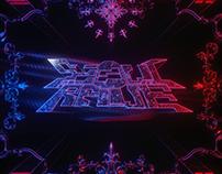 Seoul Rave -Branding & Release Shots