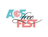 2016. AgeFreeFest