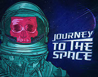 Journey To The Space