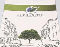 Alphasítio - Impressos
