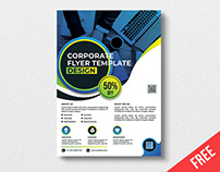 FREE PSD FLYER TEMPLATE DOWNLOAD