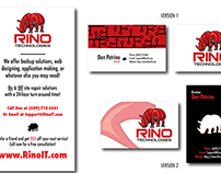 Rino Technolgies