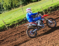 Boraston MX AMCA // 25th Sept 2016