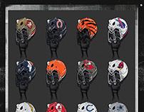 Nike: Victory Helmet