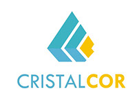 Cristal Cor - New identity