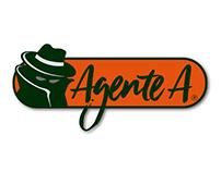 Logo Agente A