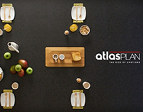 Atlas Plan countertops - video commercials
