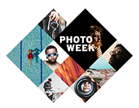 CreativeLive - PhotoWeek Promo