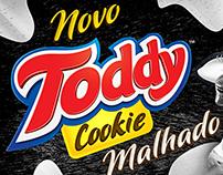 Toddy Cookie Malhado