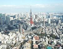HI TOKYO (ART & VIDEO)