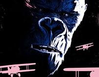 """""""Classic shit"""" / King Kong"""