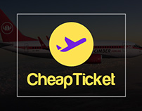 AirTicket Booking Website - Redesigned