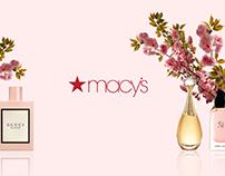 Perch x Macy's
