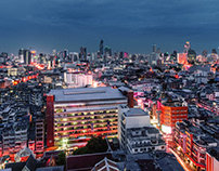 Electric Bangkok