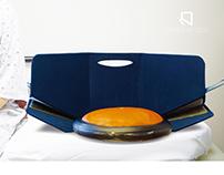 Trans-Fold Chair
