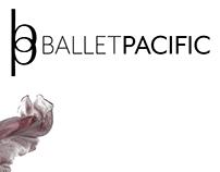 Ballet Pacific Brochure
