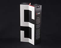 Schieber Winery's wine packaging box