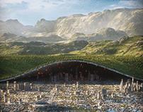Cities & Landscapes Part 3