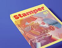 Stamper / Magazine