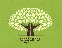 Organo | Print Design
