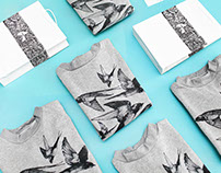 SWASER clothing