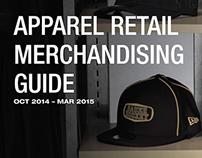 Advertising   Bauer Apparel Retail Merchandising Guide