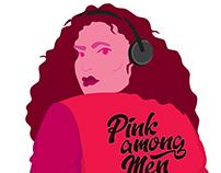 Pink Among Men