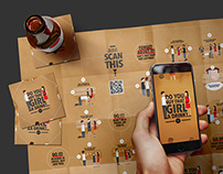 Bacardi - Mobile Engagement