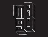 Logo Design / Italia 90