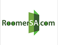 Logo Design Project for RoomerSA.com