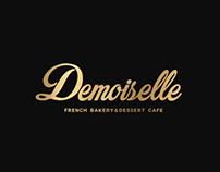 Branding - Demoiselle