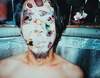 Mutant / Body marbling