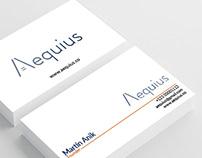 Minimalist Business Card Designs