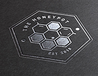 THE HONEYPOT - BRANDING